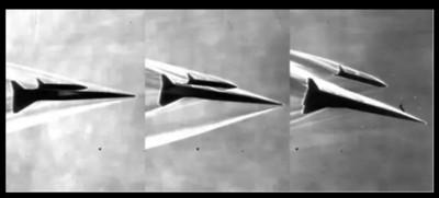 大陸完成「兩級入軌」航太飛行器風洞自由分離試驗