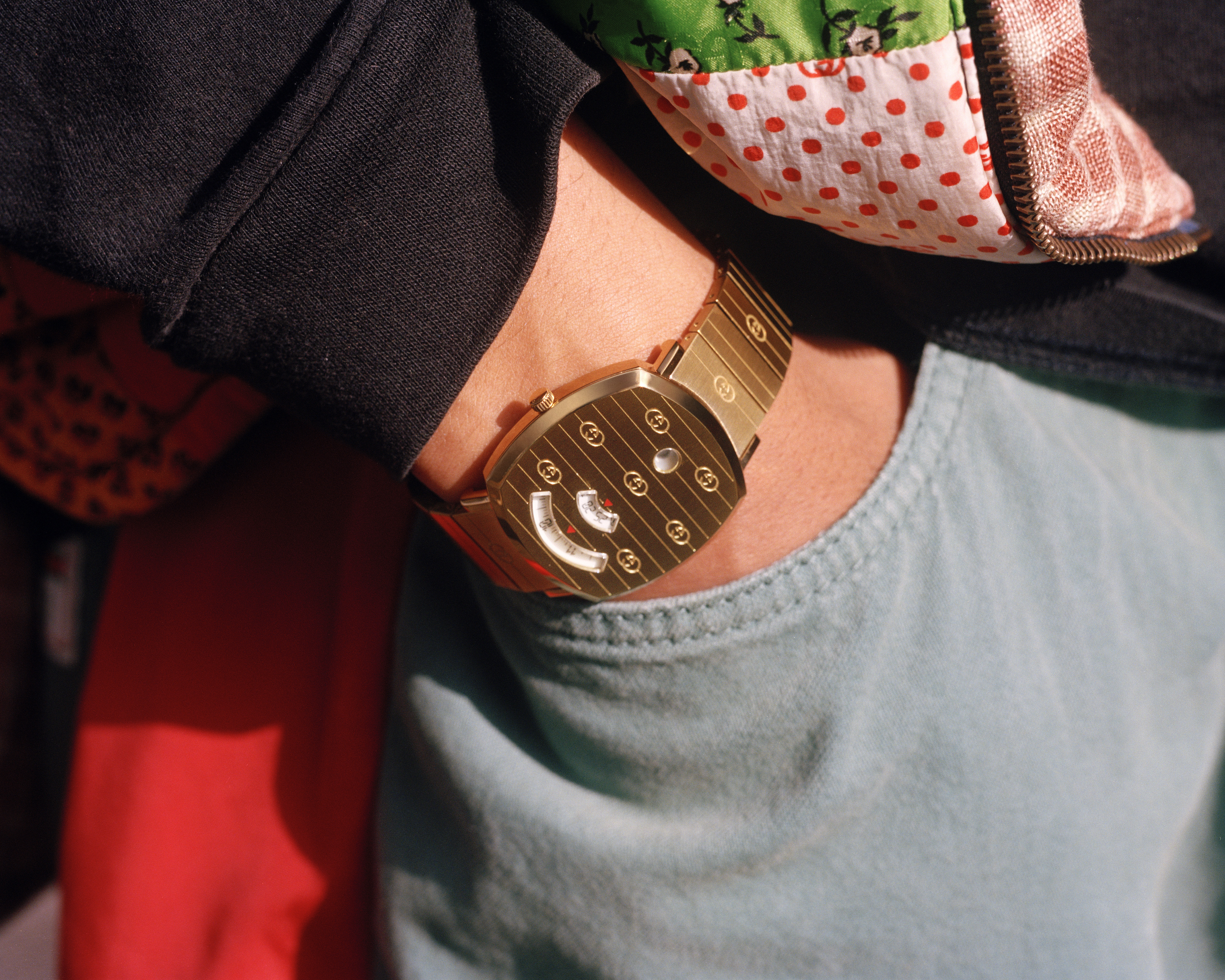 ▲▼ Gucci,G-SHOCK 。(圖/品牌提供)