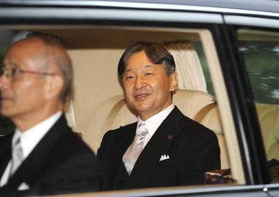NHK:74%日人支持女性天皇
