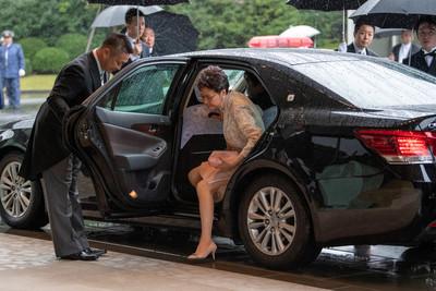 外媒稱「撤換林鄭月娥」 陸外交部回應了