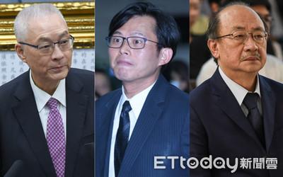 徐永明支持吳敦義入不分區 與黃國昌、柯建銘對決