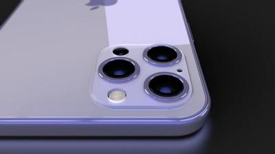 iPhone12 Pro Max概念渲染圖曝光!6000mAh石墨烯電池搭A14晶片