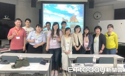 嘉藥藥學系學生海外實習秀成果