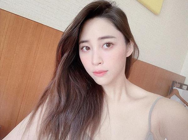 ▲▼歐陽妮妮。(圖/翻攝自Instagram/niniouyang)