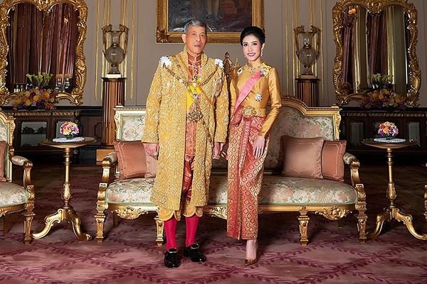 泰王室愛妃打入冷宮…起底2任前妻同樣悲劇 罷為庶人父母還入獄