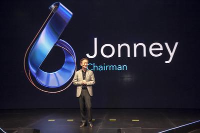 華碩董事長施崇棠親赴巴西發表ZenFone 6、ROG Phone II