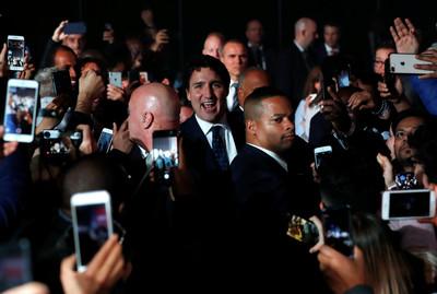加拿大總理險勝 川普恭賀