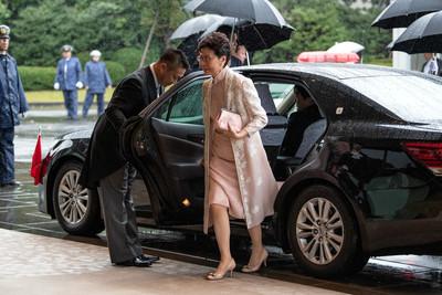 傳北京要撤換林鄭月娥 湯家驊:特首不存在中央欽點