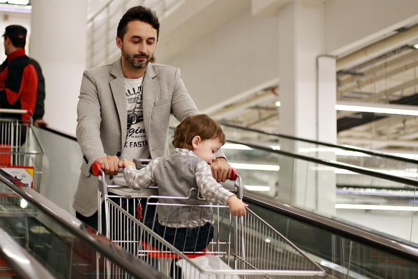 大賣場購物車撞死人 客人不聽勸枉顧他人生命財產安全