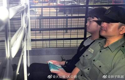 3年前「石棺藏屍案」港台移交犯人過程曝光!