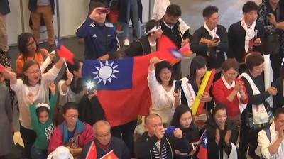 差點三連霸!台灣奪世界麵包大賽亞軍 國旗飄揚
