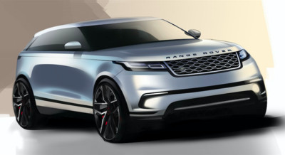Land Rover首款電動車2021亮相