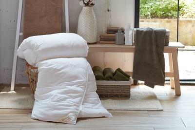 《周年慶》可水洗冬被、床組新品