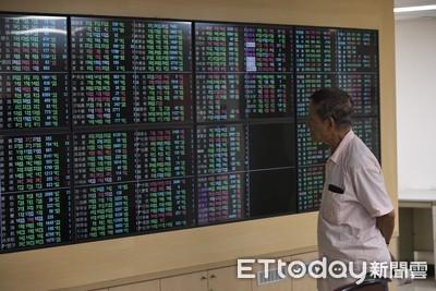 台股再度刷新29年新高紀錄 收盤上漲80點收11,320點
