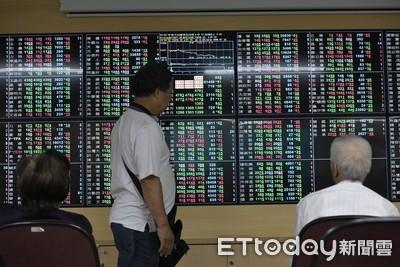 電子三雄強勢領漲 台股收盤大漲157點、成交量達1,566億元