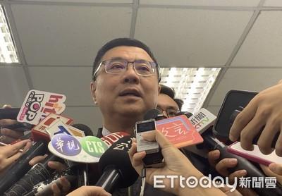 卓榮泰評陳同佳案:港府單方行為傷台灣主權