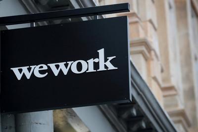 軟銀出手金援 WeWork 近百億美元!拿下80%股權 將成關係企業