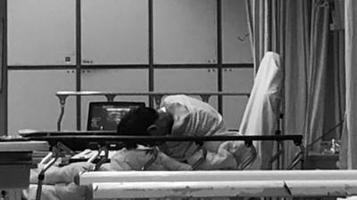 只能跟死神拔河!麻醉醫師同情癌末患者問:早點死去是否就不痛