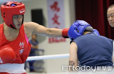 武漢肺炎疫情延燒 拳擊奧運資格賽宣布停辦