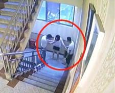20歲妹遭2男拖進旅館!抵死反抗4樓跳下