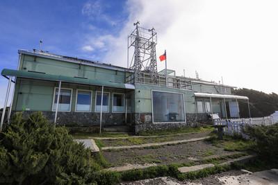 韓國瑜說山頂蓋升旗台,十惡不赦嗎?