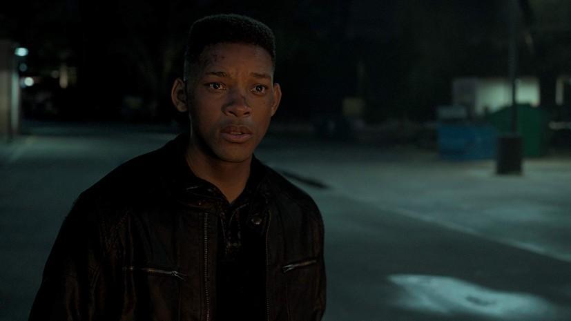 《雙子殺手》原始結局更暗黑!李安:我不能那麼殘忍…