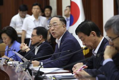 南韓放棄開發中國家地位 農民抗議