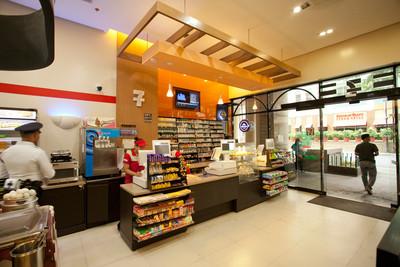 台網路書店跨境東南亞 菲律賓小7也能取貨