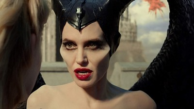 暗黑童話大人也愛!《黑魔女2》霸氣裘莉赴鴻門宴 超激對抗壞皇后