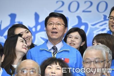 名嘴:謝龍介若進立院 就要選黨主席