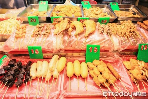▲▼     炸物,鹹酥雞,鹽酥雞,油炸        。(圖/本報資料照)