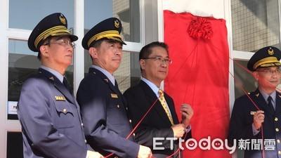 警政署成立選舉指揮所