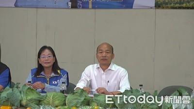 教部:韓國瑜交換生經費「征服宇宙級別」
