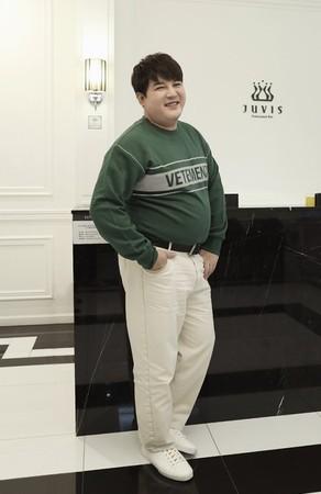 ▲▼SJ神童認了「體重飆破116kg」 患上2疾病:決心減到75kg。(圖/CFP、JUVIS)
