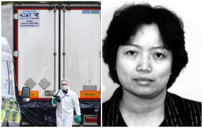 39凍屍案扯「福建最大人蛇集團」 人蛇之母35年運20萬非法移民