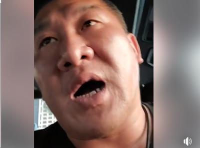 前房東「假借黑道威脅」警速辦 館長臉書致謝