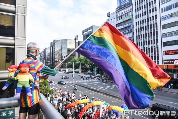 學測社會科「同性戀」入題 命題可能讓考生產生疑問