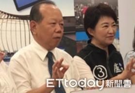 台中果菜市場董事長賴溪松車禍過世