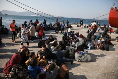 比利時再破獲2卡車塞滿20移民