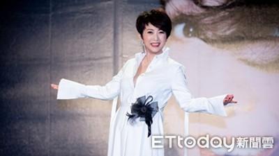 女歌手自創「心滿意足瘦身法」無痛鏟肉13公斤!自豪:皮膚還變好了
