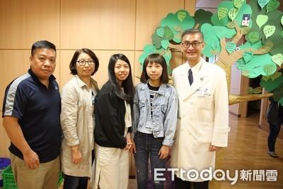 幹細胞骨髓移植 花慈濟院創200成功案例