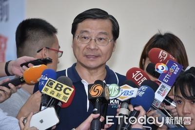捲入韓國瑜豪宅案…曾銘宗:再造謠不排除提告