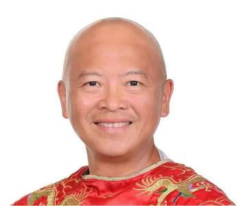 「台灣阿成」參選總統 要讓民進黨、國民黨「挫A彈」