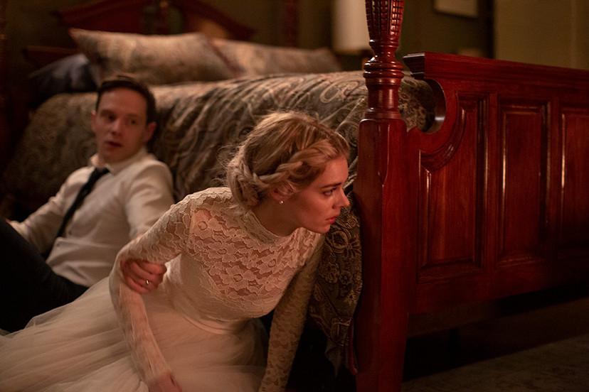 婆家追殺新娘最後血肉噴飛!《弒婚遊戲》藏婚姻過招隱喻