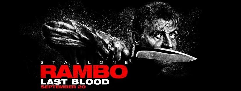 【藍波:最後一滴血】藍波傳奇:榨乾史特龍的最後一滴血