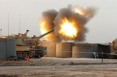 M109A6自走砲整合升級計劃 物美價廉的新選擇?