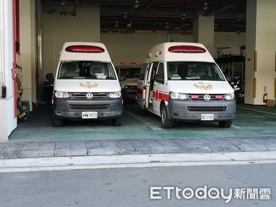 高雄救護車載孕婦開40公里到台南