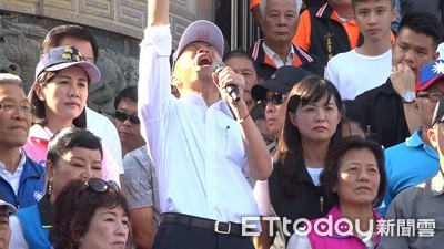 「年輕人討厭韓國瑜」 黃暐瀚:喜歡的人未必對你好