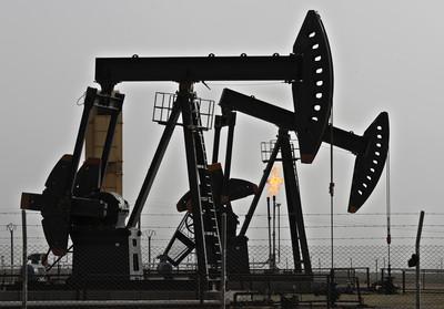 五角大廈:敘北油田營收給予庫德族