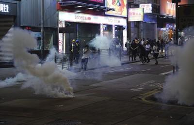 安全考量!國銀香港員工可在家辦公 顧立雄:業務未受實質影響